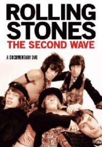 Cover The Rolling Stones - The Second Wave - A Documentary DVD [DVD]